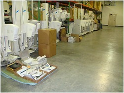 Used and Refurbished Mammography Equipment For Sale and Purchased