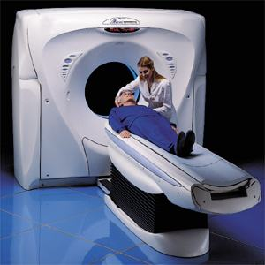 Philips Brilliance CT - Big Bore