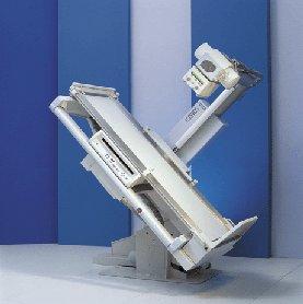 Siemens AXIOM Iconos R100