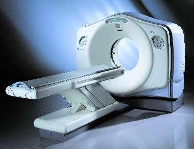 GE Lightspeed QX-I Quad CT