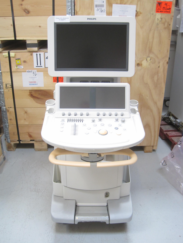 Philips IE33 Xmatrix