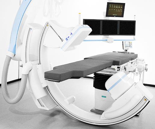 Siemens Axiom Artis DTA